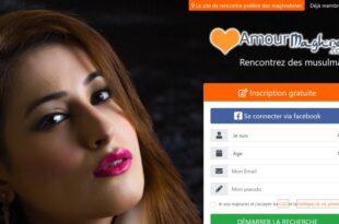 AmourMaghreb - Avis